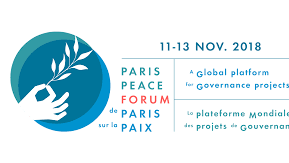 Paris Peace Forum - Call for Projects 2020.