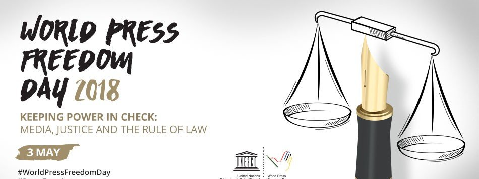 World Press Freedom Day
